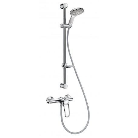 Kit douche Securitouch avec mitigeur mécanique