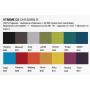 Banque d'accueil modulable Image Harmony - coloris 2