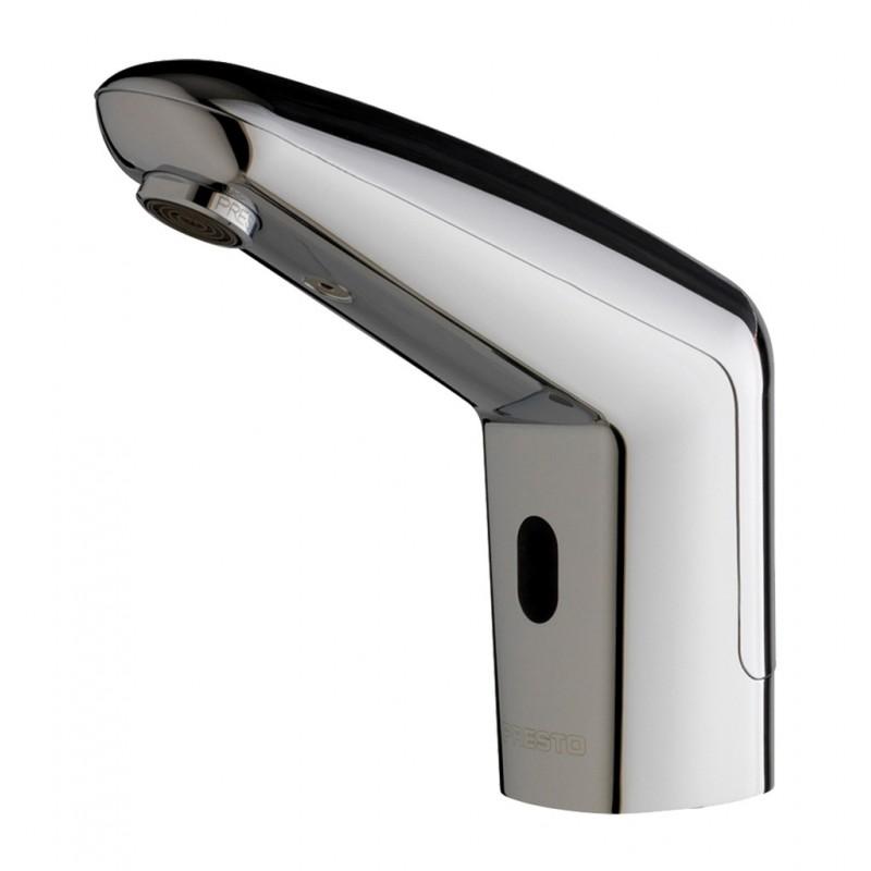Robinet électronique Volta pour lavabo