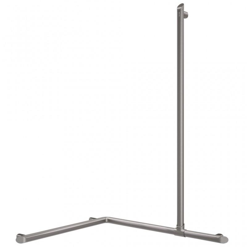 Barre d'angle Be-Line avec remontée verticale coulissante
