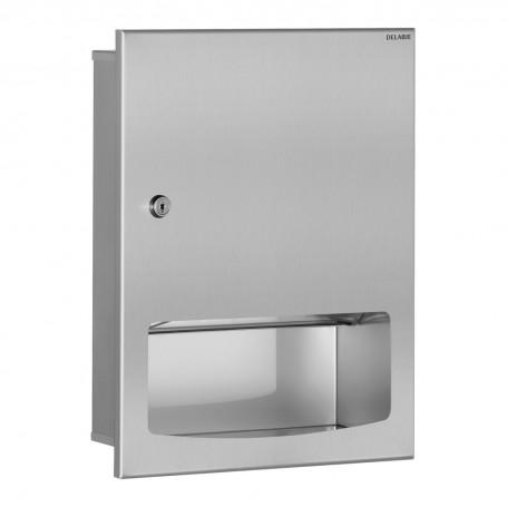Distributeur d'essuie-mains DELABIE 510712S