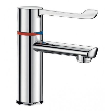 Mitigeur lavabo SECURITHERM H.85 L.120