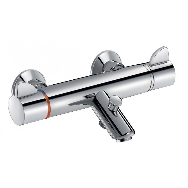 Mitigeur bain-douche SECURITHERM thermostatique