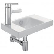 Lave-mains ODEON UP - modèle gauche