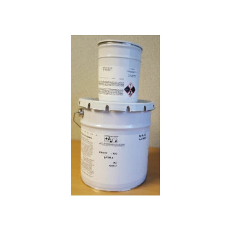 Kit Colle Colpoz PU bi-composant 5kg