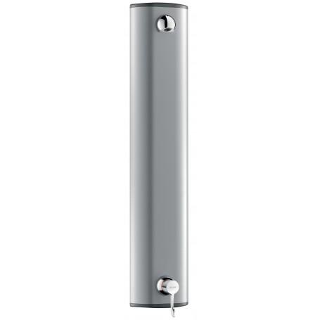 Panneau de douche séquentiel SECURITHERM en aluminium