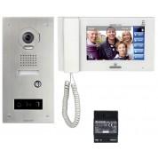 Kit vidéophones Aiphone - série JP Accessibilité