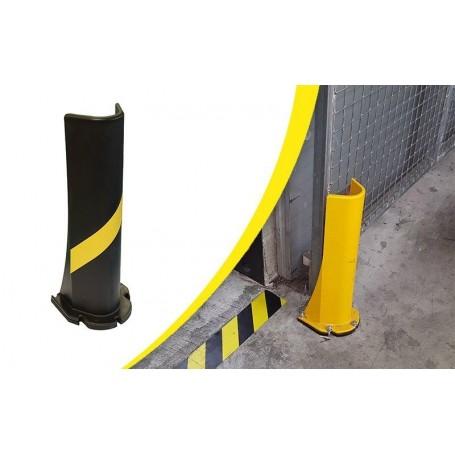 Protection d'angle au sol PARGOM®