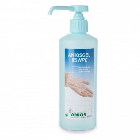 distributeur & support pour Aniosgel 500ml