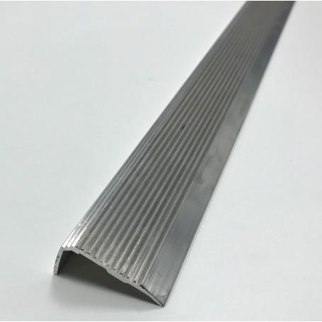 Nez de marche Licorne en aluminium anodisé sans trou