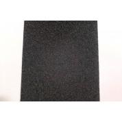 Surface antidérapante auto-adhésive intérieure - noir