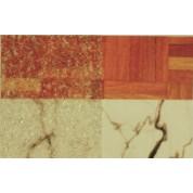 Surface antidérapante spécifique auto-adhésive