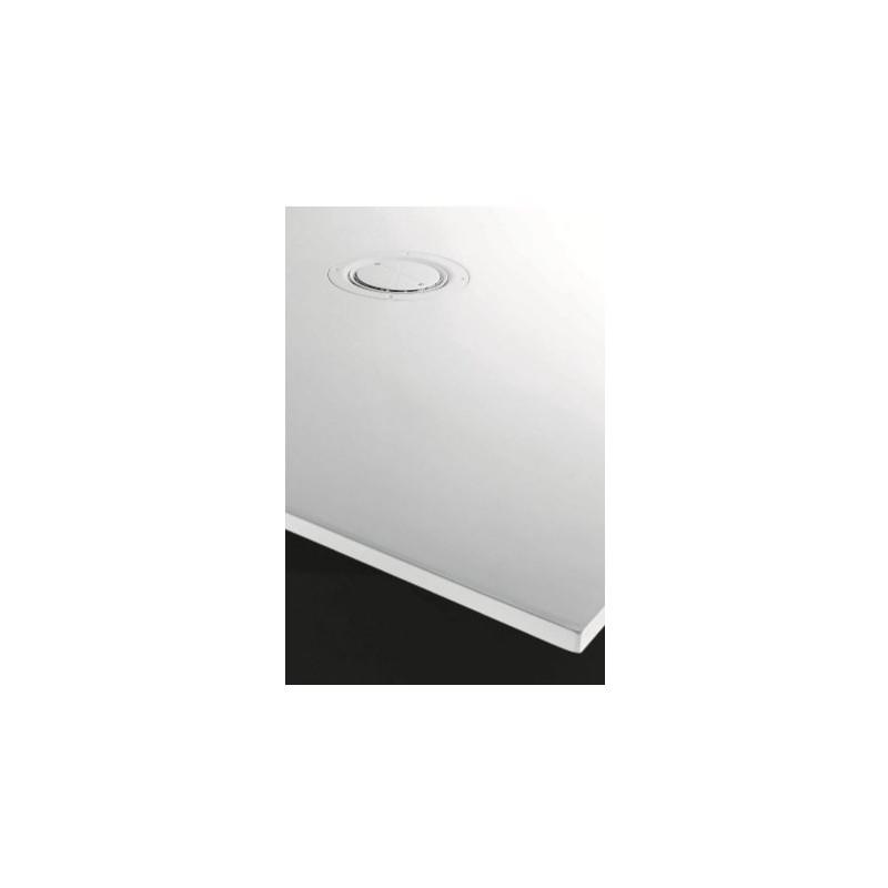 Receveur Douche Italienne De 900x900 A 1700x750 Mm Accessibilite Pmr