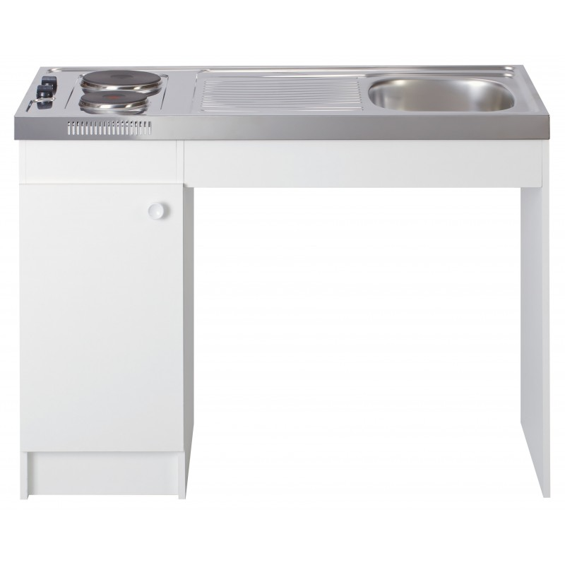 Cuisinette largeur 120 cm
