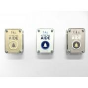 Borne d'appel sans fil Osmoz mini, 3 teintes au choix