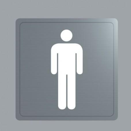 Silhouette Inox Homme