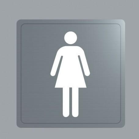 Silhouette Inox Femme