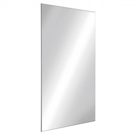 Miroir incassable inox ht 1000mm DELABIE 3459