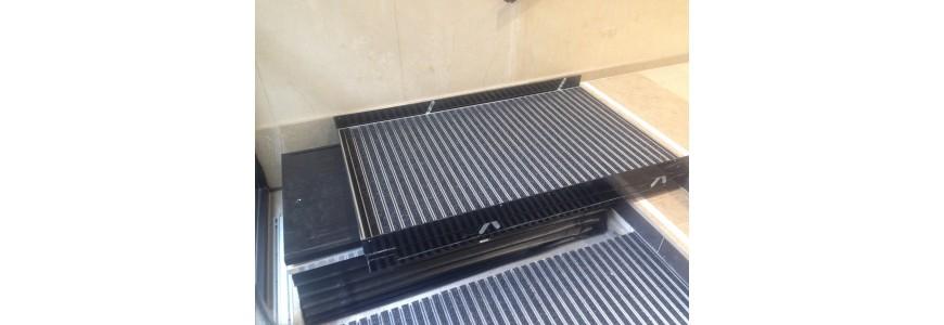Elévateur/Ascenseur